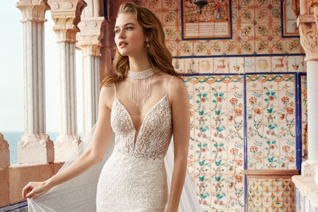 Interview : Allure Bridals nous présente ses dernières tendances nuptiales
