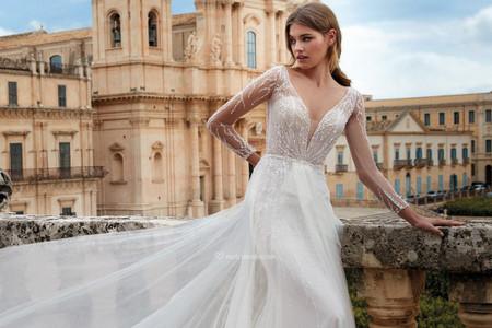 Nicole Cavallo : « From Italy to Nicole » s'inspire de la beauté artistique et culturelle de l'Italie