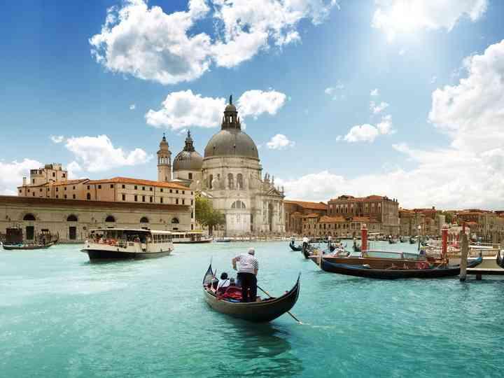Lune de miel : cap sur Venise, la ville des amoureux