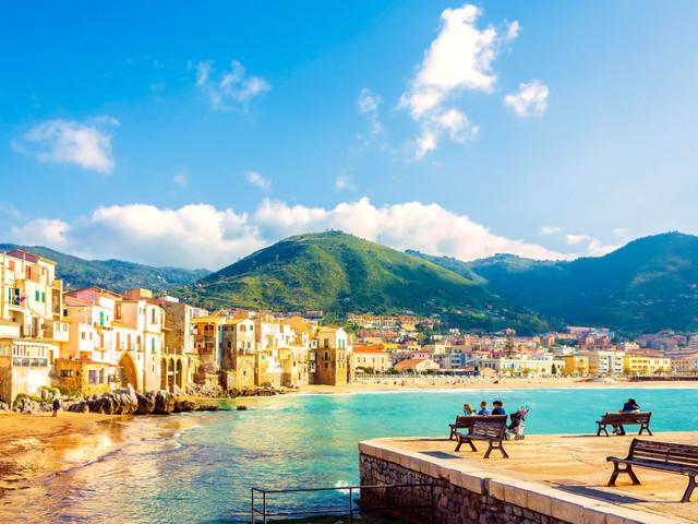 4 idées de destination pour votre voyage de noces en Italie