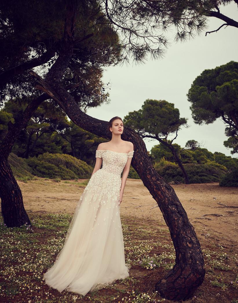 Les reines du mariage : Notez cette robe 1