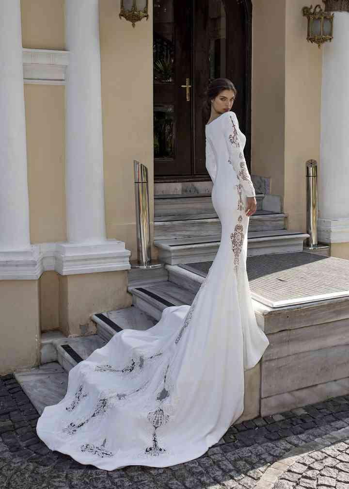 Dovita Bridal