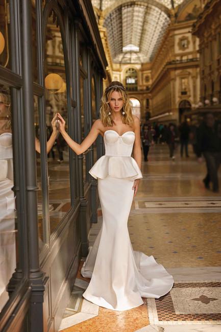 Les 65 robes de mariée les plus originales de l'année