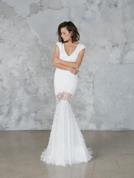 Les 65 robes de mariée les plus originales