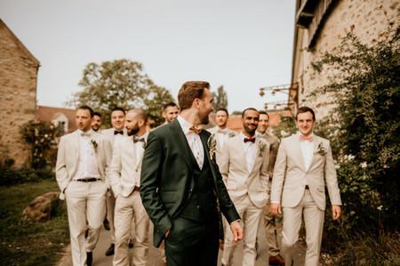 Playlist des préparatifs du marié : 50 chansons pour ce moment unique !