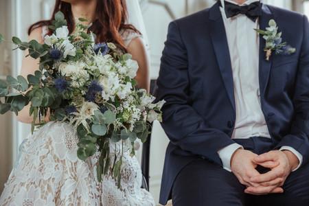 Les mariés assortis : l'accord parfait pour le jour J