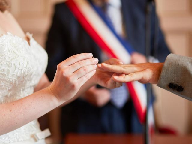 Guide du mariage civil pour que rien ne vous échappe