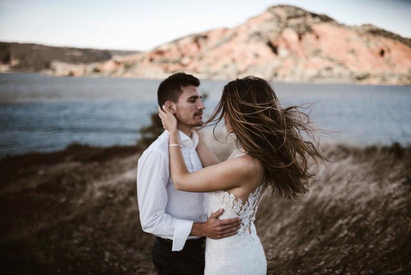 Les 7 ingrédients d'une vidéo de mariage romantique