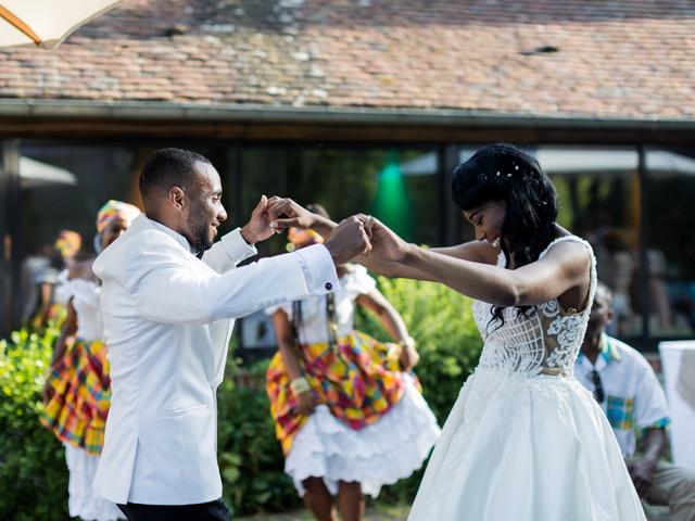 Le meilleur de la musique africaine pour votre mariage