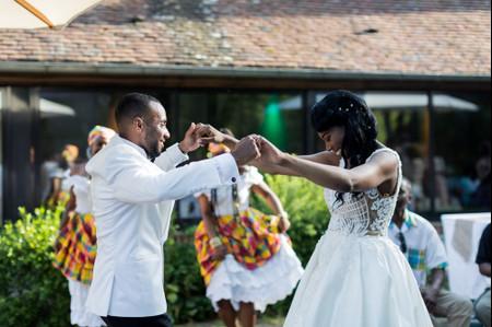 Playlist de mariage : le meilleur de la musique africaine