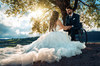 Mariage en fauteuil roulant : les points essentiels à vos préparatifs