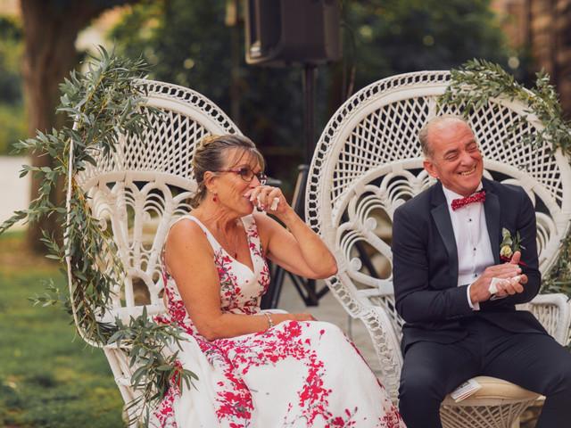 Noces de perle : 30 ans de mariage à fêter, tant d'amour récolté !