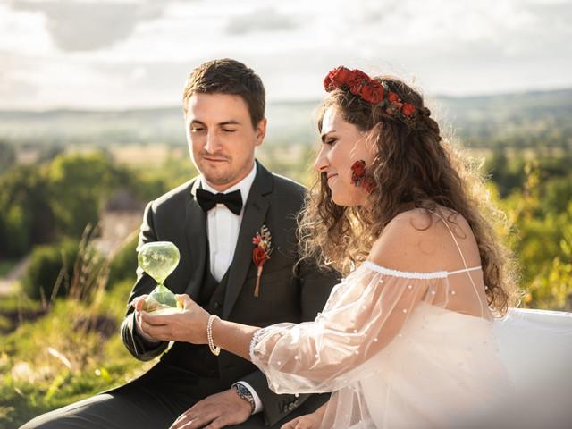 Rétro-planning à un mois du mariage : tic-tac, êtes-vous au point?