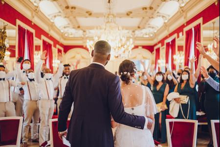 Cérémonie en streaming : 6 conditions pour que le live de votre mariage soit un succès