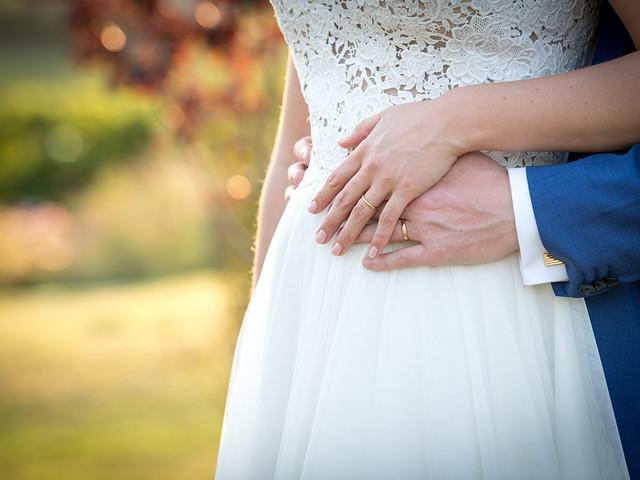 Les 5 doutes fréquents de la mariée avant le grand jour