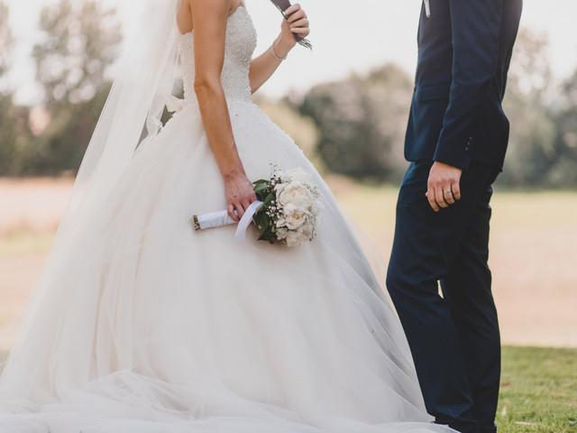 Où et quand allez-vous vous marier ? Point de situation de l'évolution du coronavirus par département