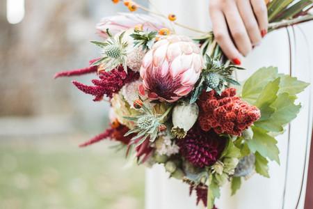 Bouquets de mariée rétro : un accessoire floral des plus beaux !
