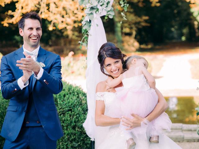 Comment expliquer le mariage aux enfants ?