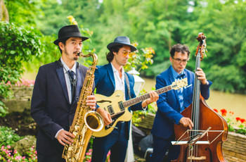 Playlist jazz : 25 chansons pour une réception qui garde le rythme !