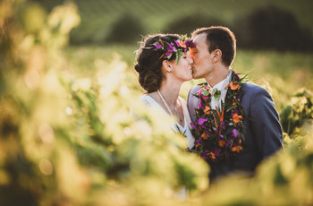 Les fleurs pour le marié : 7 idées qu'il va adorer !