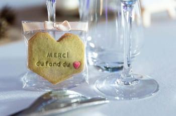 Cadeaux romantiques : donnez de l'amour à vos invités !