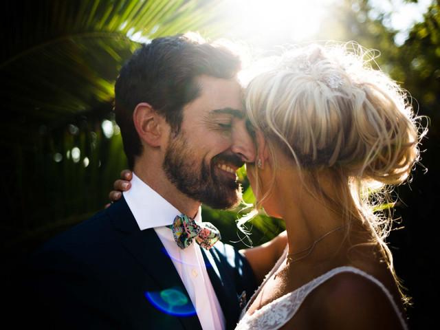 25 coiffures de mariée avec torsades