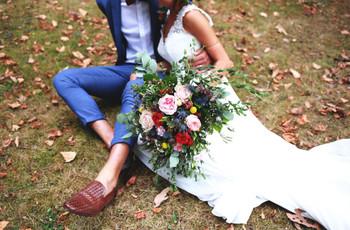 7 chaussures pour le marié qui font le pari de l'originalité