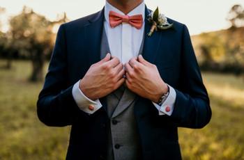 Petit guide pour bien choisir le gilet du marié