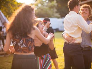 Concours de danse pour votre mariage : règles du jeu et chansons