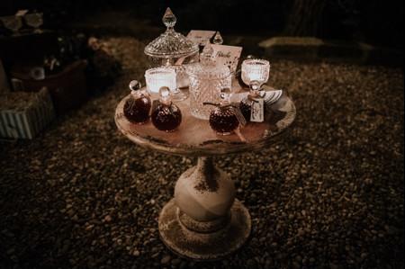Bar à whisky : un stand de connaisseurs pour votre mariage
