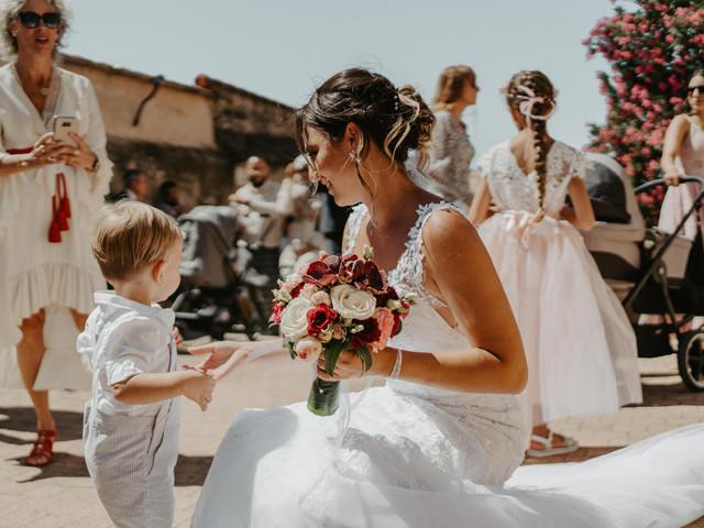 Mariages au temps du Covid : faut-il prendre des précautions avec les enfants ?