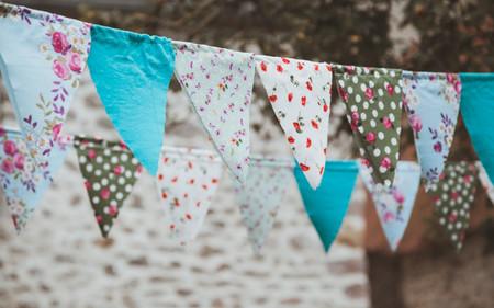 Guirlande de mariage : un accessoire décoratif et festif !