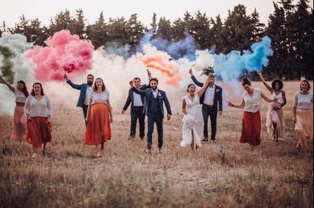 Mariage en 2022 : 5 étapes pour faciliter vos préparatifs