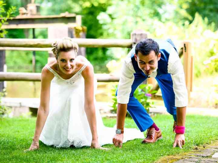6 sports à pratiquer en couple