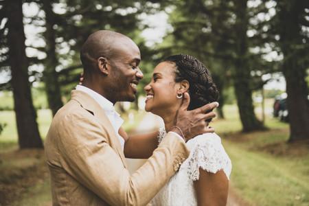 Tresses africaines : top 5 des idées pour votre coiffure de mariage