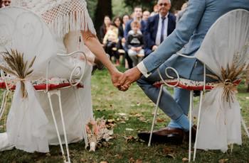 Dans la « nouvelle normalité », comment célébrer son mariage ?