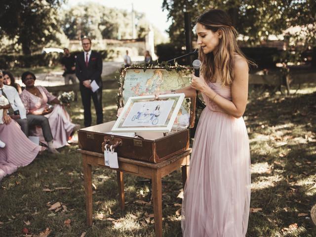5 souvenirs de mariage à encadrer