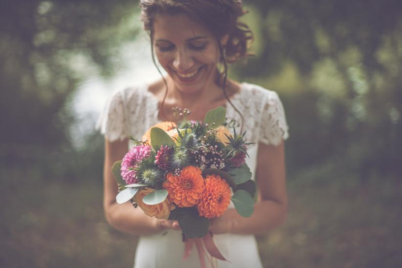 Ton bouquet de fleurs 💐 3