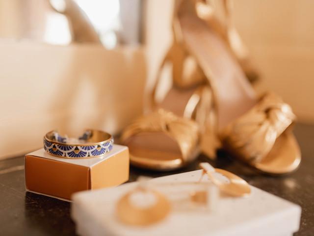 8 tendances de bijoux de mariée : du chic, du bohème, de l'originalité !
