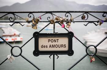 10 lieux où faire un vœu pour que votre amour dure toujours