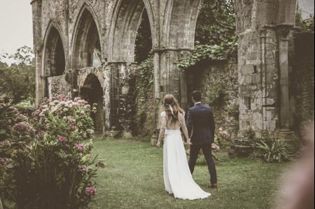 Pourquoi les mariés aiment tant les vestiges ? Et comment les intégrer au jour J ?