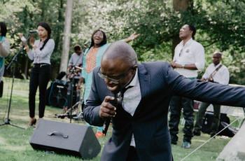 Chants gospel : à quels moments du jour J ?