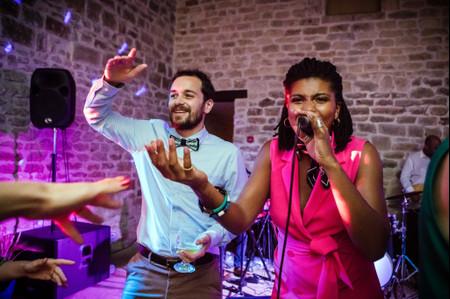 Musique Calypso : 20 chansons pour danser à votre mariage
