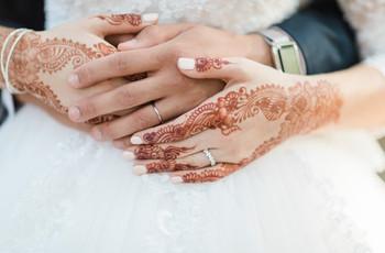 Quel est le déroulement d'une cérémonie de mariage musulmane ?