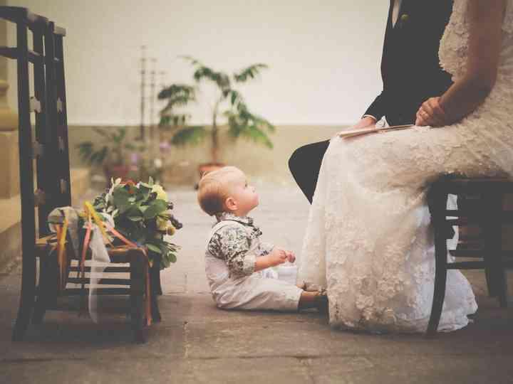 Comment Célébrer Un Mariage Et Un Baptême En Même Temps