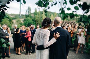 « Ensemble pour les mariages », une initiative pour mieux redémarrer les préparatifs