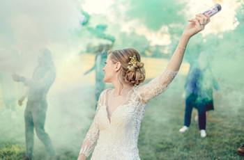 Mariage sans soirée dansante ? 7 alternatives pour finir la journée en beauté