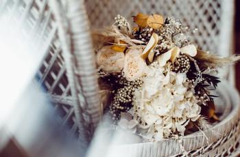 8 tendances de bouquet de mariée 2021 : toutes plus belles les unes que les autres