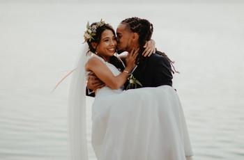 Dreadlocks pour le marié: 5 idées de coiffures pour leur donner belle allure
