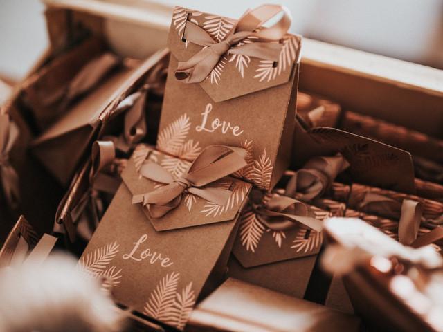 Quel est le moment idéal pour offrir vos dragées de mariage ?